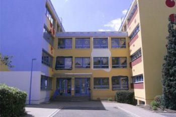 Friedrich-Engels-Schule