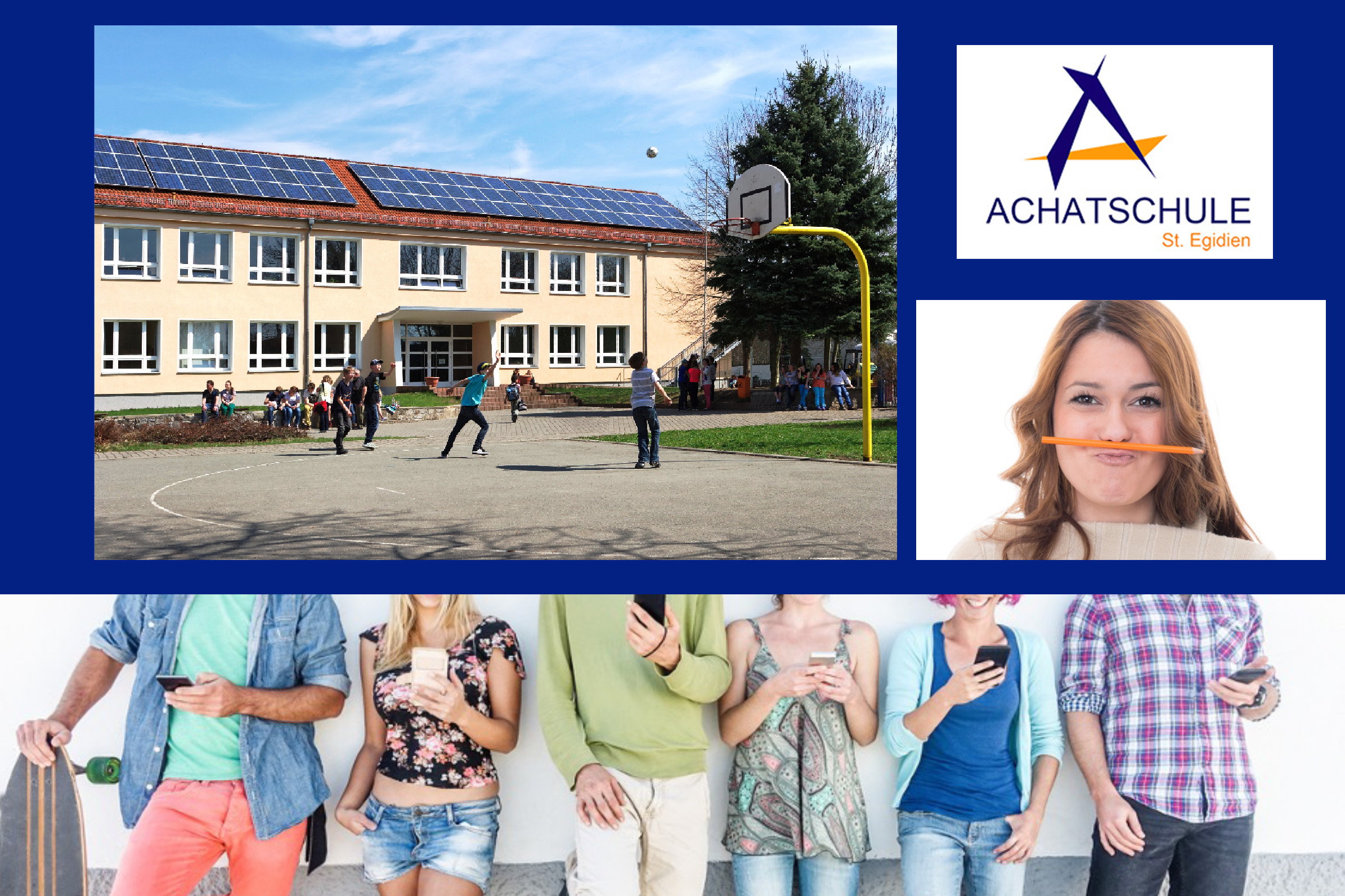 Achatschule